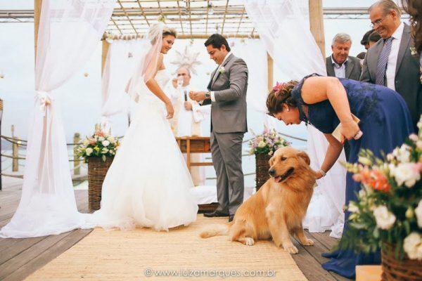 Casamento em Ilhabela de Muriel e Bruno